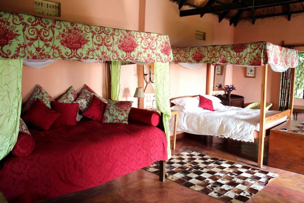 Ndali Room
