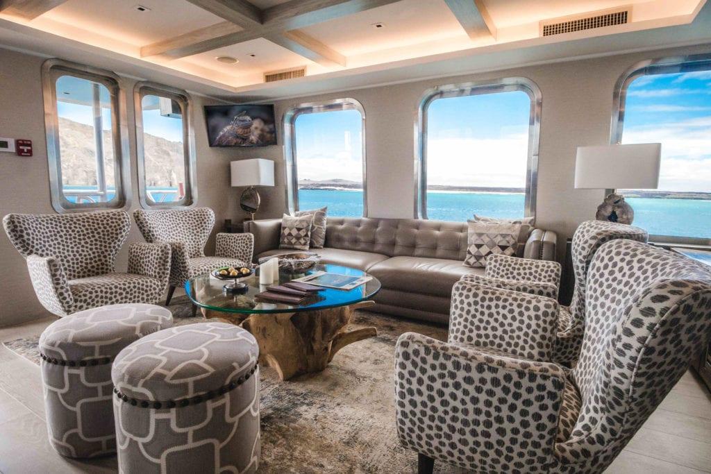 origin and theory yacht galapagos interior