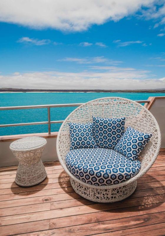 origin theory yacht sun deck exterior
