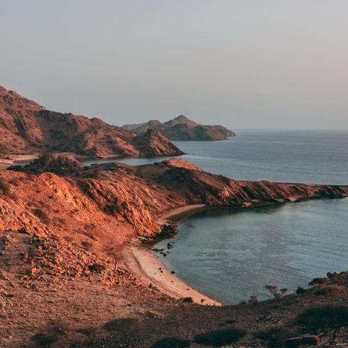 Saudi Arabia, Sudan & Eritrea