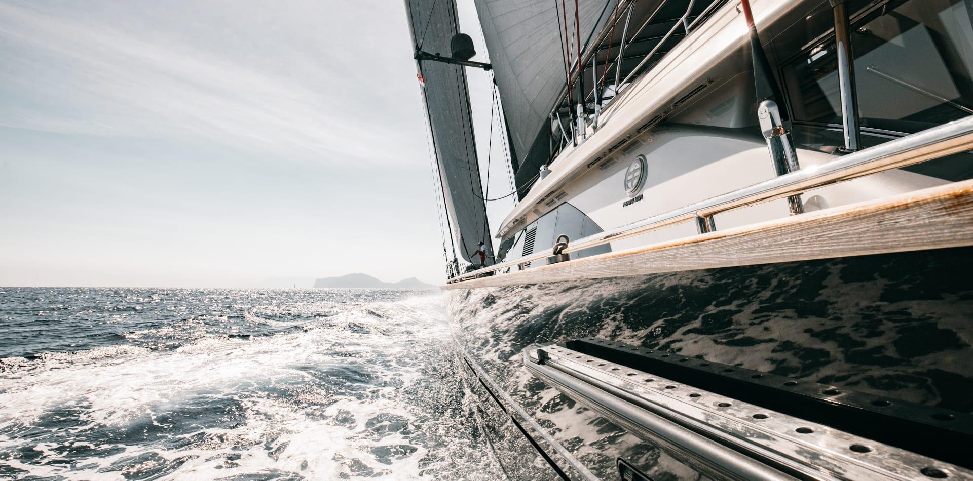 perini navi sailing yacht hero
