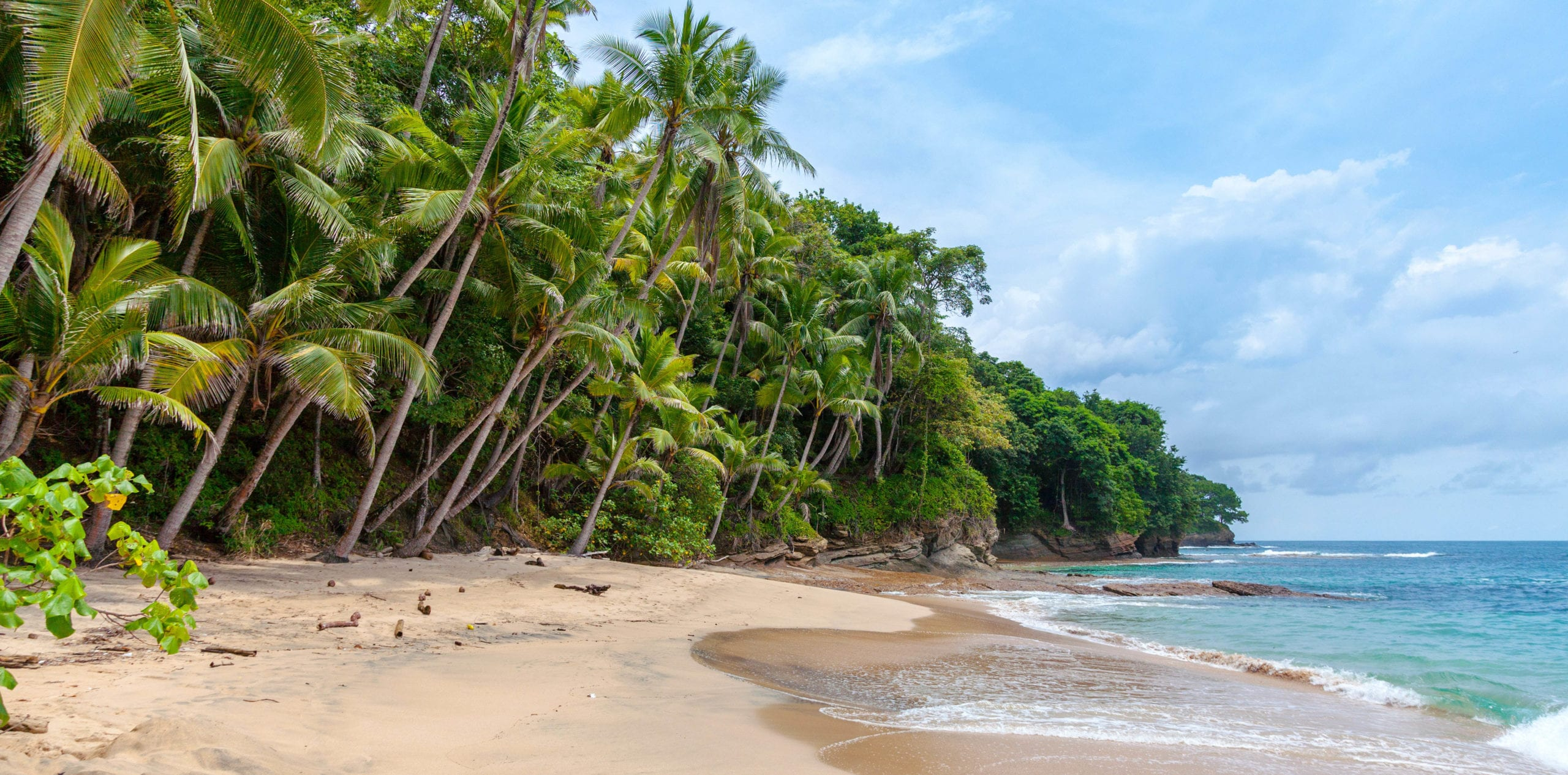 playa blanca saboga panama