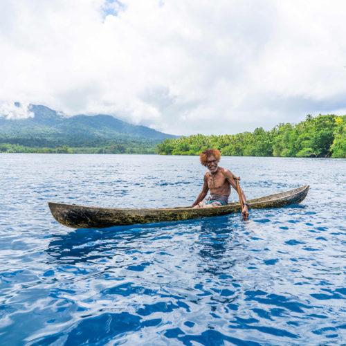 Solomon Islands Kayaking