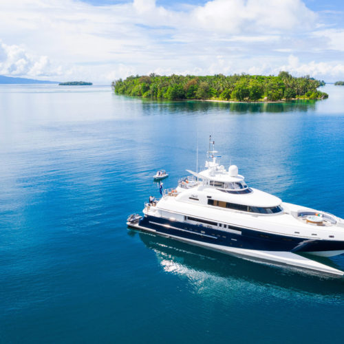 Superyacht Life, Yachting for daredevils