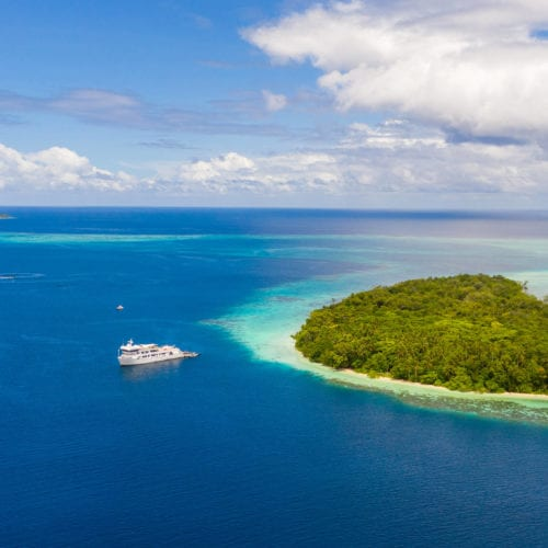 suri yacht solomon islands