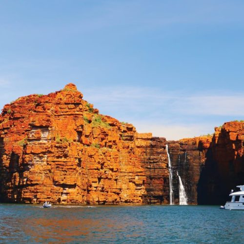 Isolation in The Kimberley