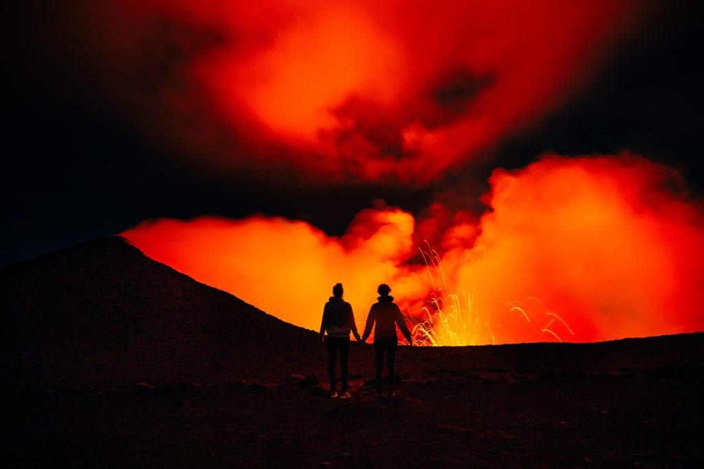 yasur volcano hike tanna activities vanuatu
