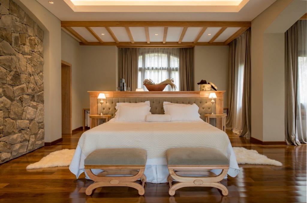 Argentina Villa Beluno Bedroom