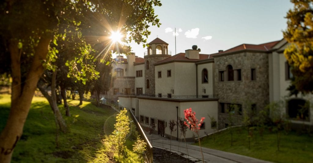 Argentina Villa Beluno Exterior