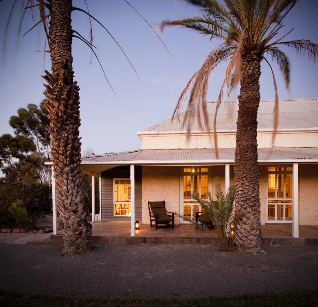 Australia Arkaba Conservancy
