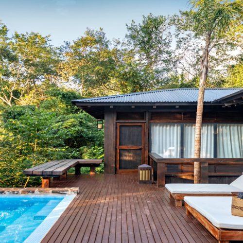 HERO Awasi Iguazu Lodge Exterior Argentina