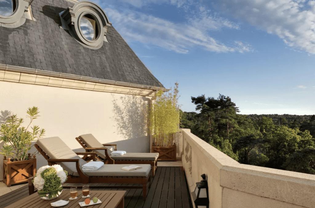 France Mont Royal Deck