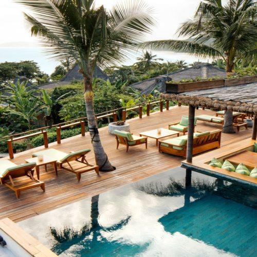 HERO Indonesia Nihi Sumba Pool