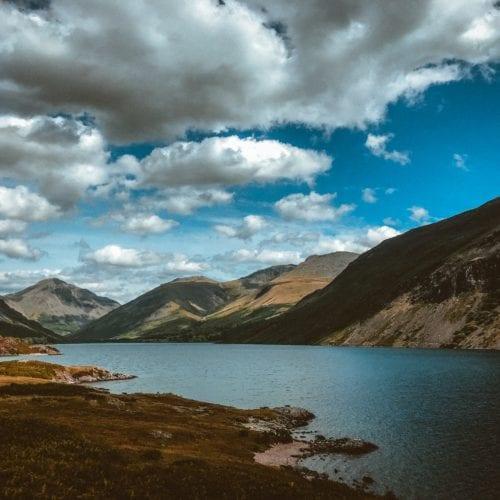 Lake District Three Peaks Experience Views