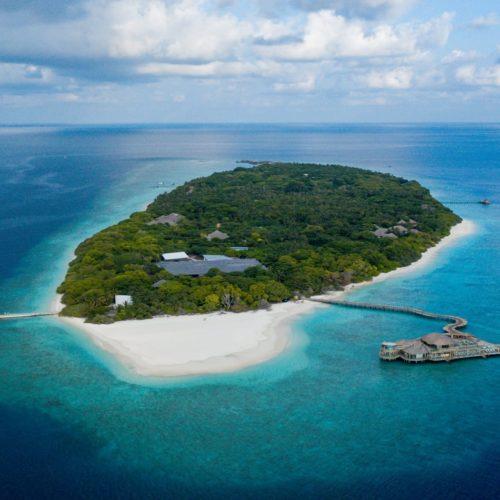soneva fushi island maldives