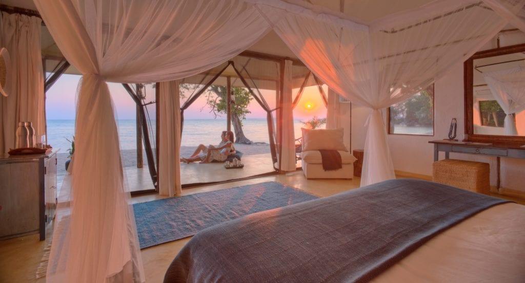 Tanzania Rubondo Island Double Room