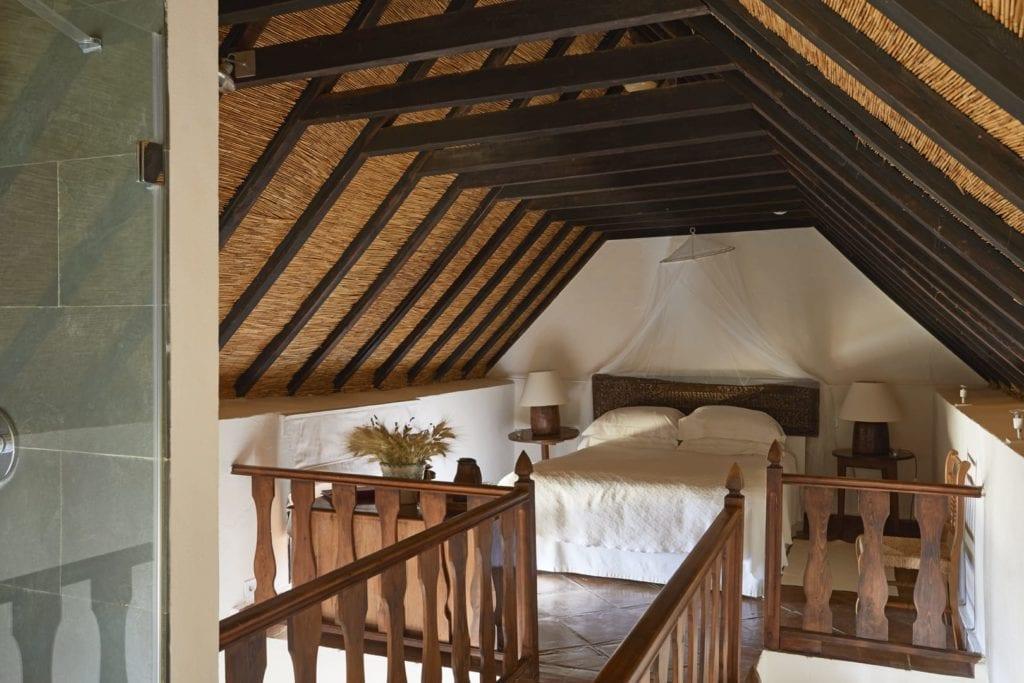 Spain Hacienda Room
