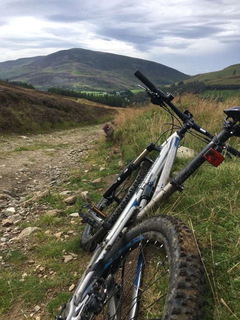 Three Peaks Biking Experience United Kingdom