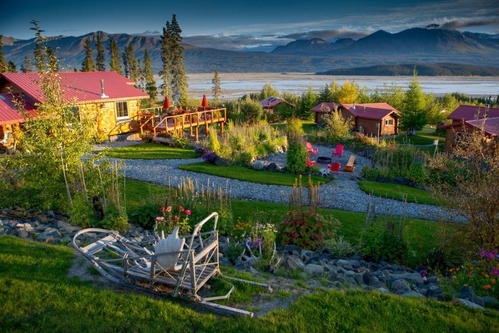 Alaska Ultima Thule Exterior