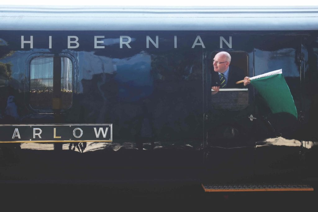 carriage train belmond grand hibernian