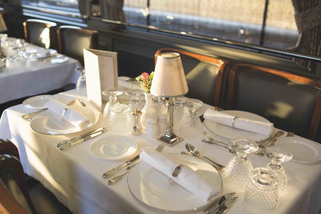 belmond grand hibernian dining room table