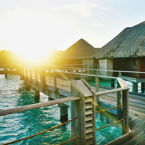 Idyllic Islands & Cultural Charms in French Polynesia