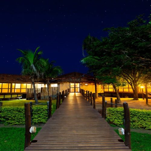 HERO Caiman Eco lodge Brazil
