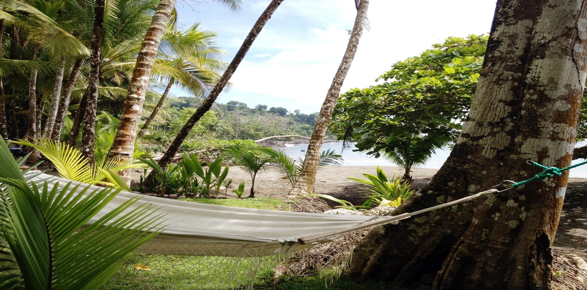 HERO Costa Rica Casa Corcovado Hammock Beach