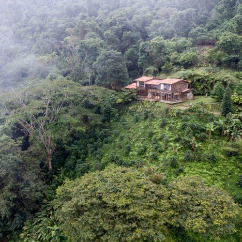 HERO Colombia Casa Oropendola