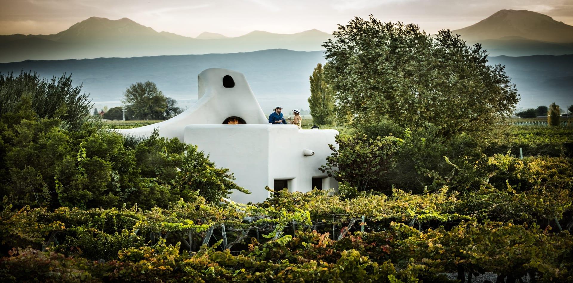 HERO Cavas Wine Lodge Argentina