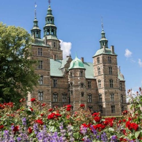 Explore Denmark's incredible architecture
