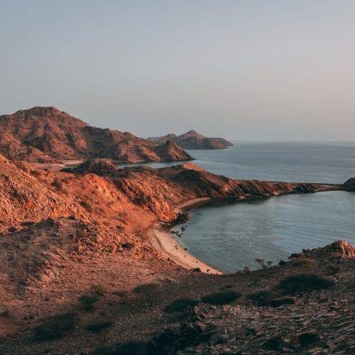 Eritrea Bay
