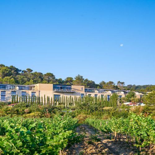 France Villa La Coste Exterior