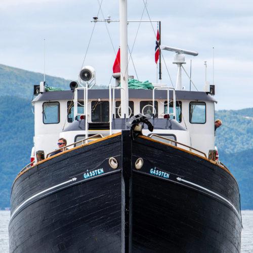 HMS GÅSSTEN