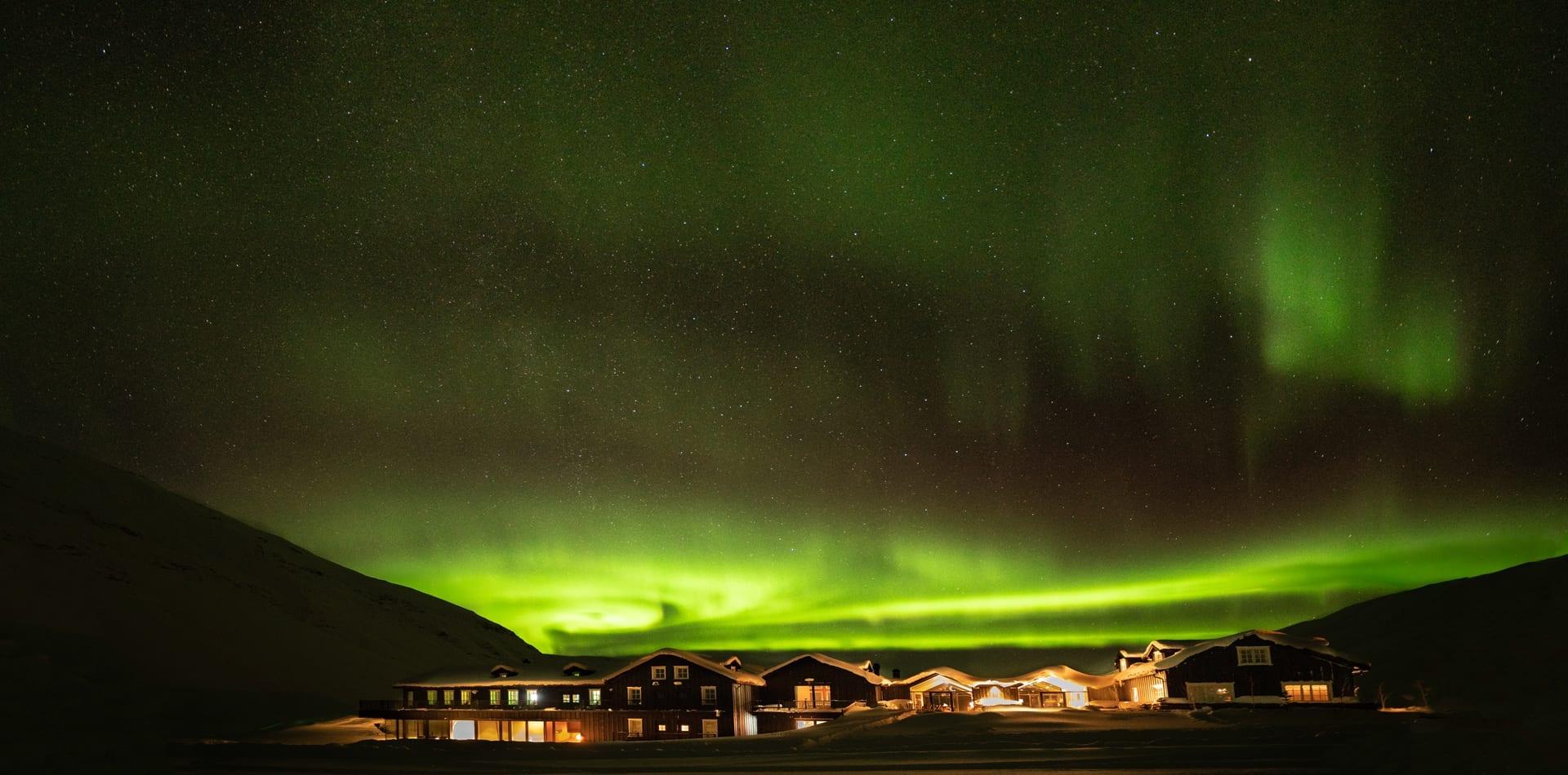 HERO Iceland Deplar Farm