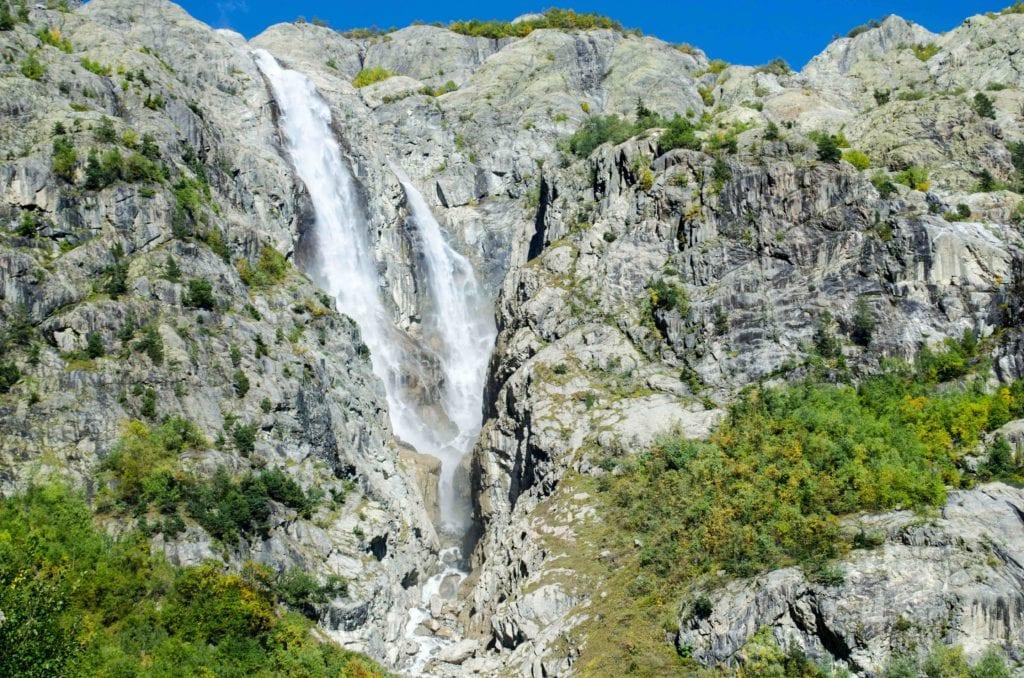 Waterfall Indochina