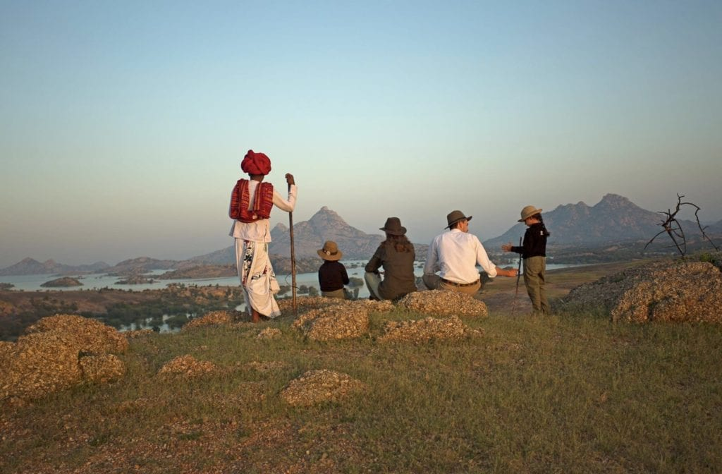 Jawai India Guide Views