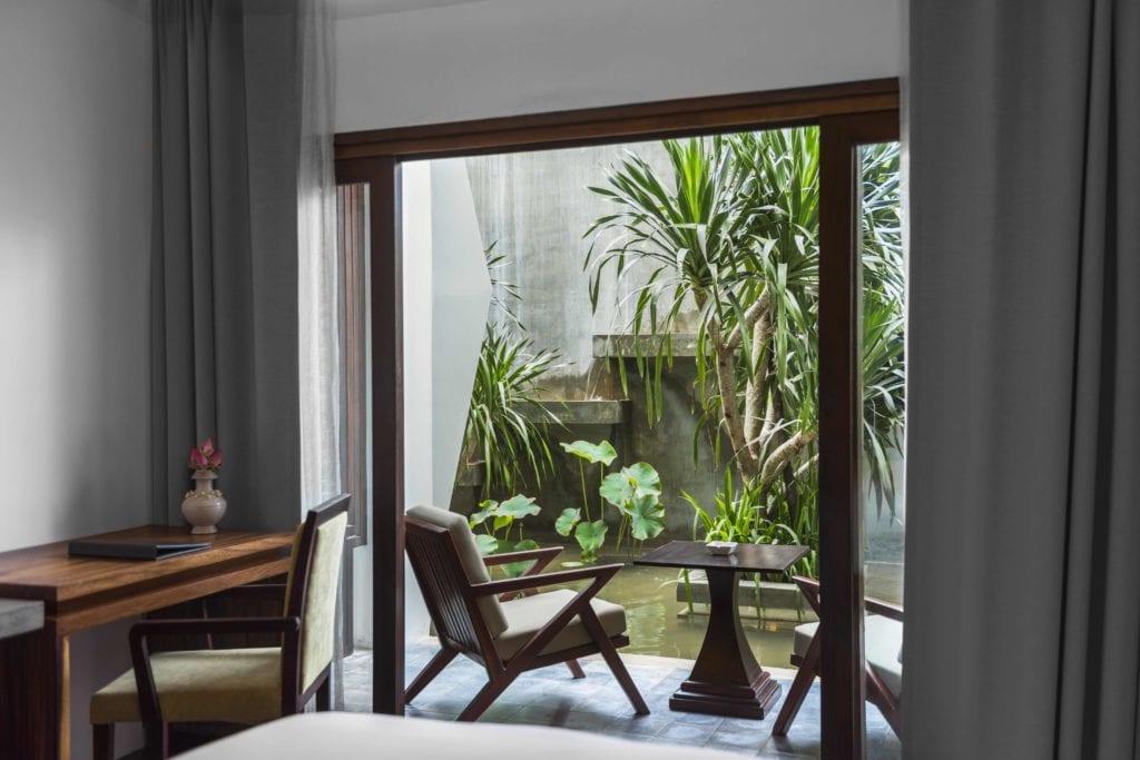 Cambodia Jaya House Room