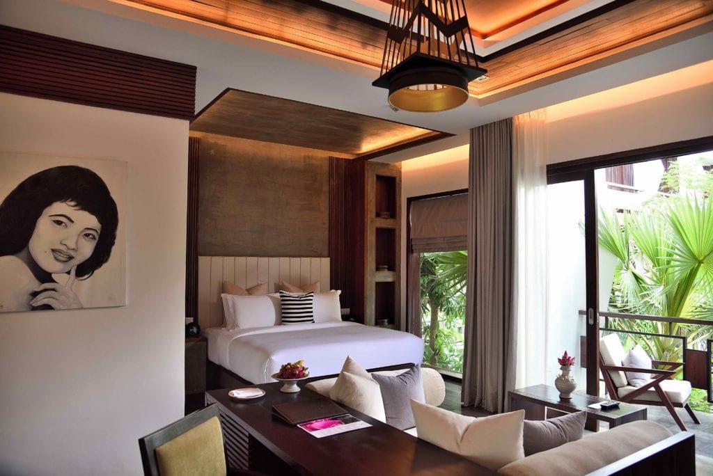 Cambodia Jaya House Junior Suite