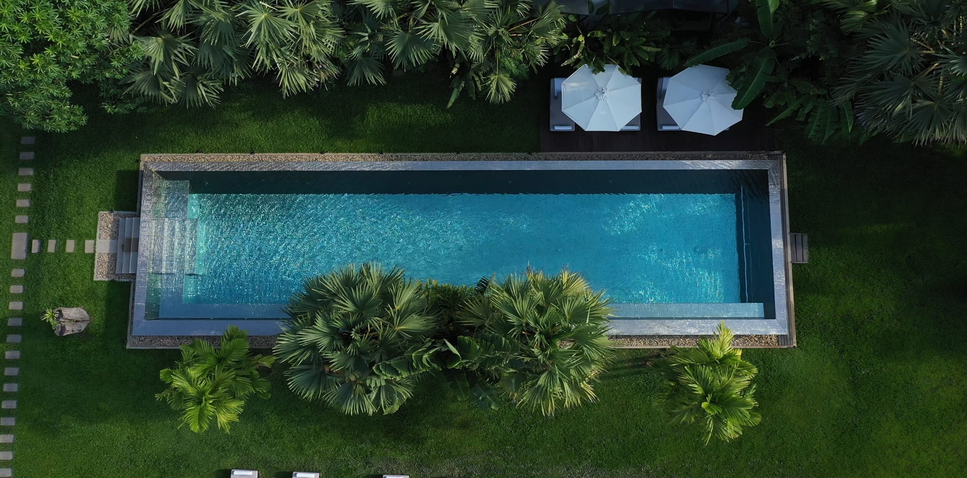 HERO Jaya House Pool