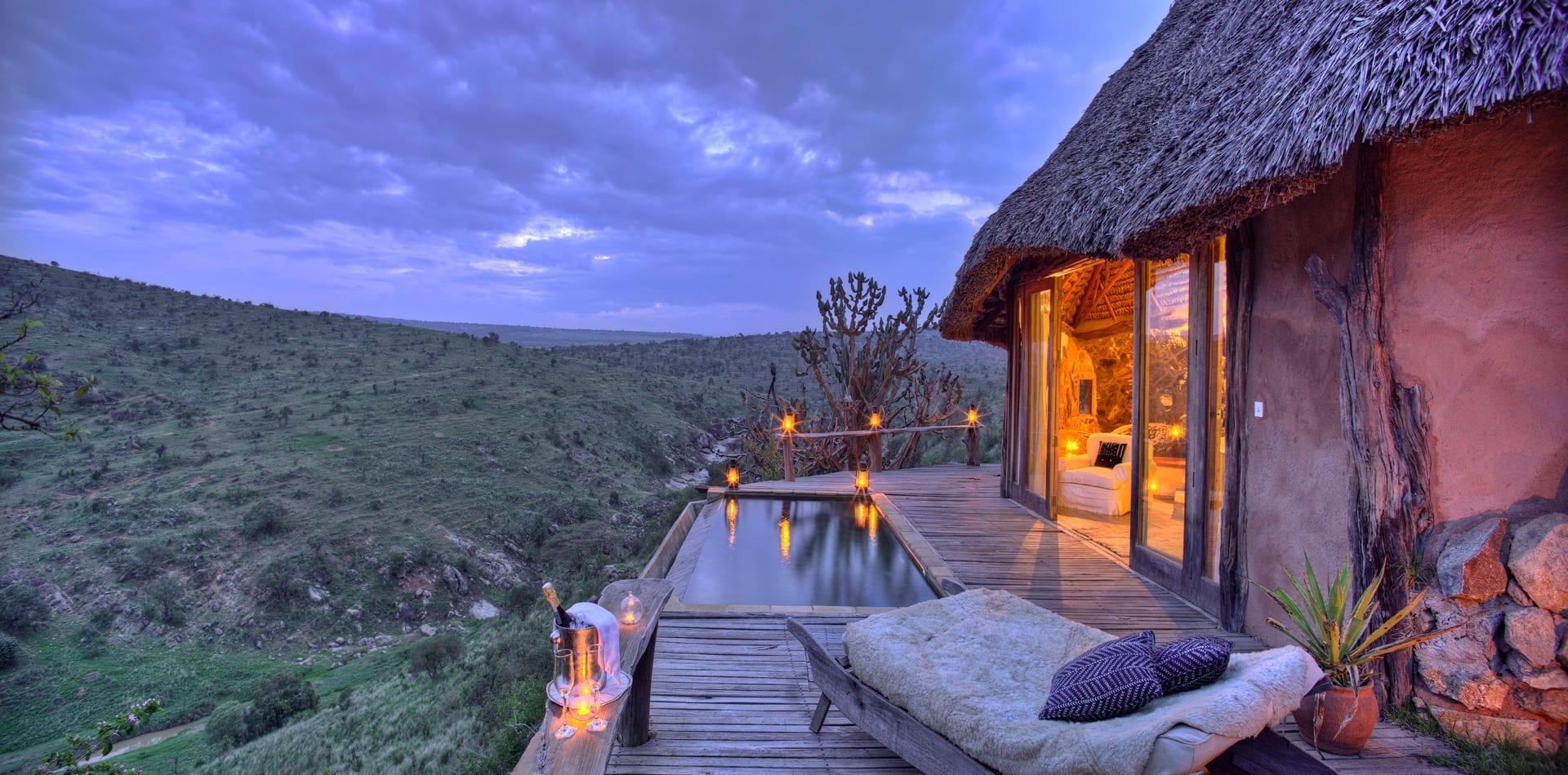 HERO Kenya Borana Lodge