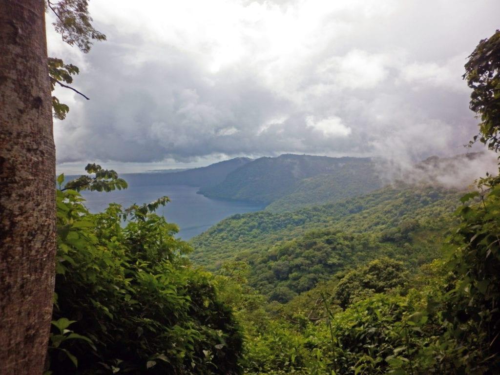 Lake Nicaragua Views