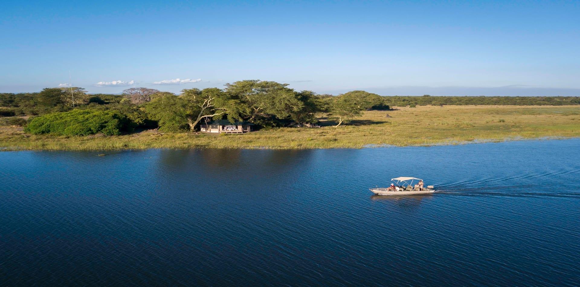 HERO Malawi Kuthengo River