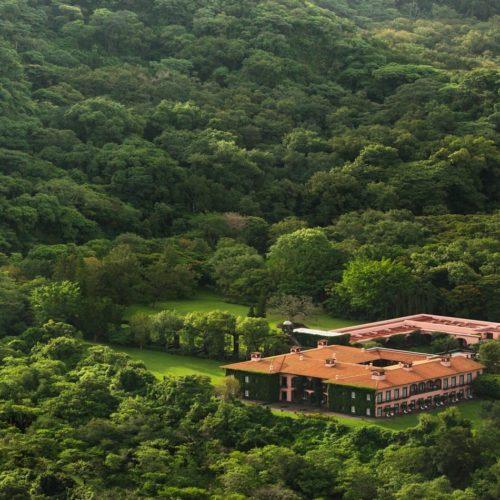 HERO Mexico Hacienda de San Antonio Exterior