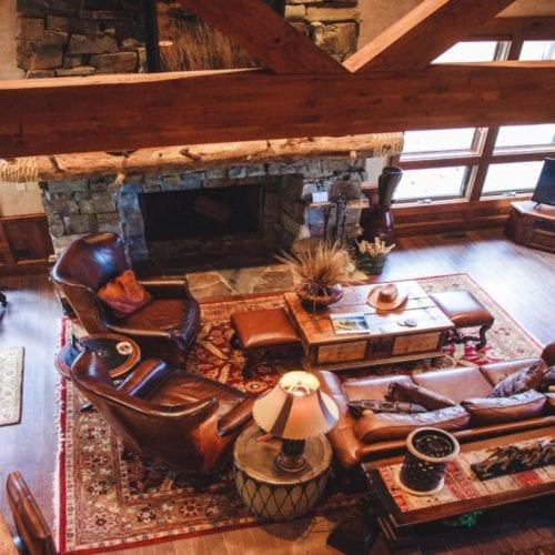 HERO Montana Paws Up Lodge
