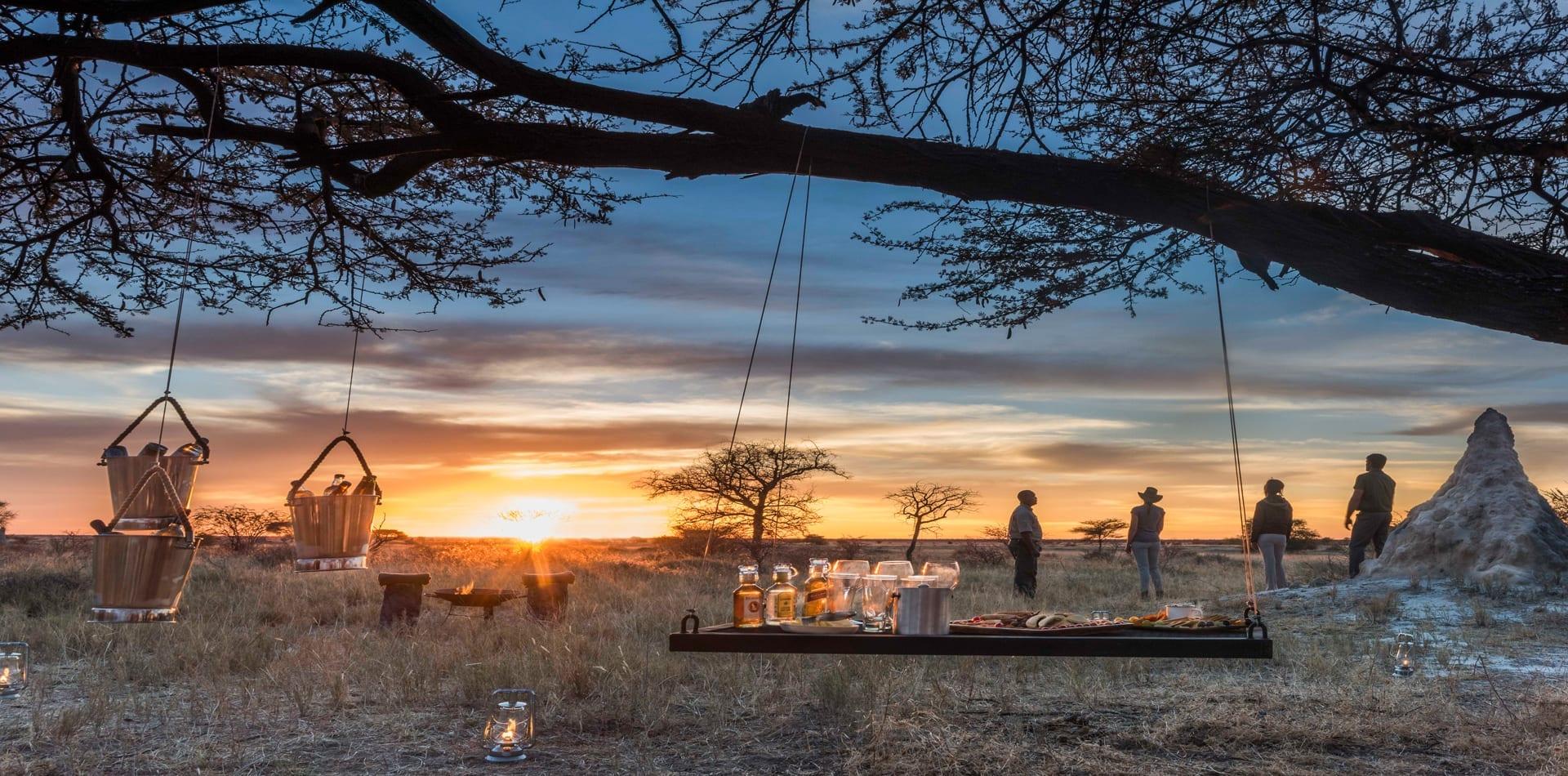 HERO Namibia Onguma The Fort