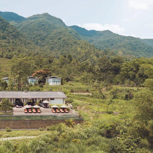 HERO Nepal The Pavilions Lodge