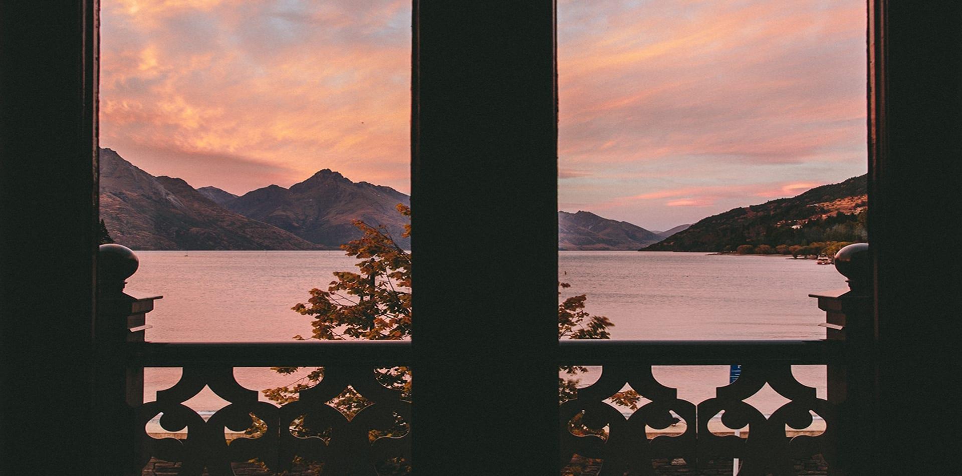 HERO New Zealand Eichardts Private Hotel
