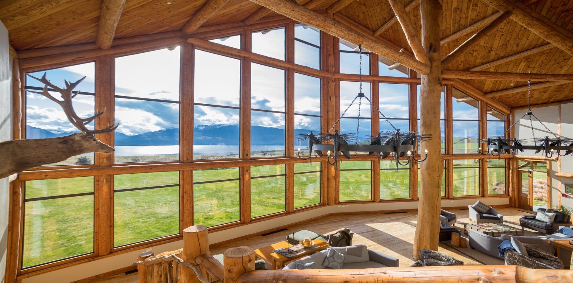 HERO New Zealand Fiordalnd Lodge