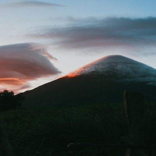 Lakes and Volcanoes of Nicaragua